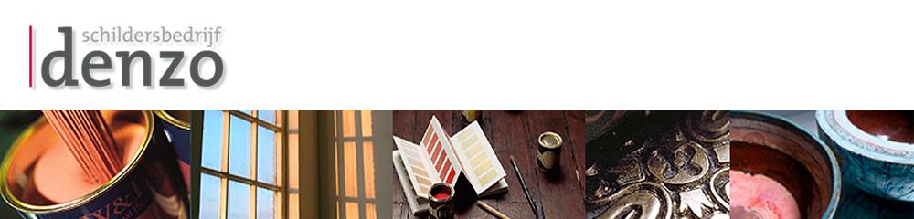 Schildersbedrijf Denzo | Gouda